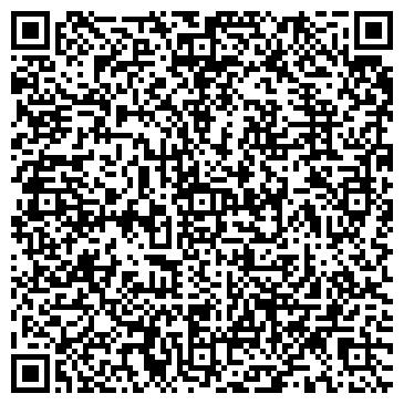 QR-код с контактной информацией организации ЦЕНТР ТОРГОВЛИ И УСЛУГ