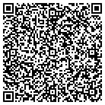 QR-код с контактной информацией организации БАЛАККОМ, ПКФ, ООО