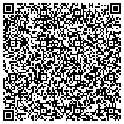 QR-код с контактной информацией организации БУКОВИНА, ОТДЕЛЕНИЕ КОММЕРЧЕСКОГО БАНКА ООО КИЕВСКИЙ УНИВЕРСАЛЬНЫЙ БАНК