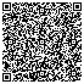 QR-код с контактной информацией организации ВИЗА, ПКФ, ООО