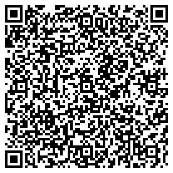 QR-код с контактной информацией организации ЯХОНТ, МАЛОЕ КП