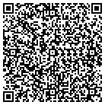 QR-код с контактной информацией организации ЧЕХОВЪ