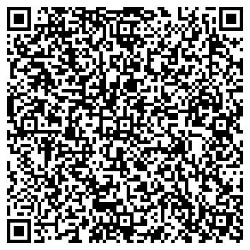QR-код с контактной информацией организации БУКОВИНА, ГОСТИНИЧНО-ТУРИСТИЧЕСКИЙ КОМПЛЕКС