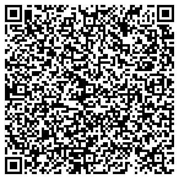 QR-код с контактной информацией организации ЧЕРНОВИЦКИЙ МЕБЕЛЬНЫЙ КОМБИНАТ, ПКФ, КП