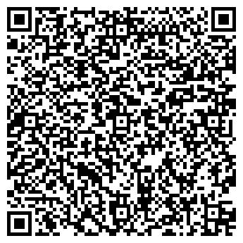 QR-код с контактной информацией организации ИНДУСТРИЯ, ЗАВОД, ОАО