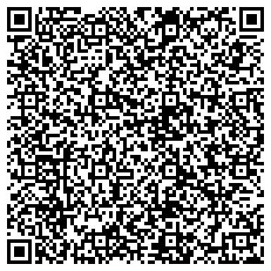 QR-код с контактной информацией организации ООО Атмосфера Чистоты