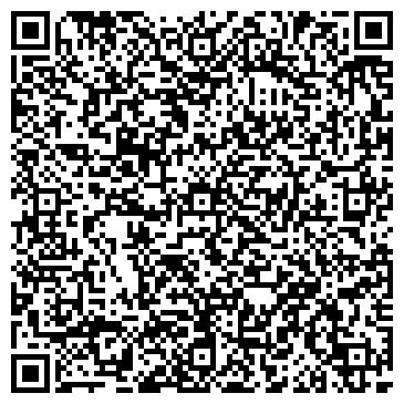 QR-код с контактной информацией организации АСТРА ЛЮКС, САЛОН КАМИНОВ