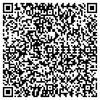 QR-код с контактной информацией организации ИНТЕРГАРАНТ, ЧП