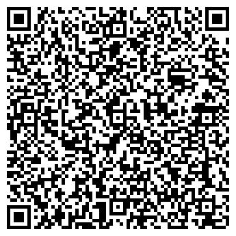 QR-код с контактной информацией организации БУКОВИНА АРТ, ООО