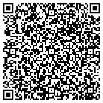 QR-код с контактной информацией организации ВОКРУГ СВЕТА, ПКФ, ЧП