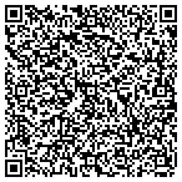 QR-код с контактной информацией организации ПАССАЖ, ТОРГОВЫЙ ДОМ, МАЛОЕ КП