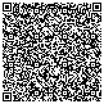 QR-код с контактной информацией организации МЯСОМОЛМОНТАЖ, СПЕЦИАЛИЗИРОВАННОЕ МОНТАЖНО-НАЛАДОЧНОЕ УПРАВЛЕНИЕ, ОАО
