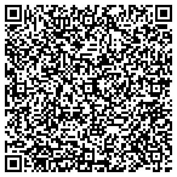QR-код с контактной информацией организации РИТМ, ЦЕНТРАЛЬНОЕ КБ, ОАО