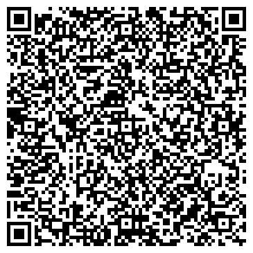 QR-код с контактной информацией организации ЧЕРНОВИЦКИЙ КИРПИЧНЫЙ ЗАВОД N1, ОАО