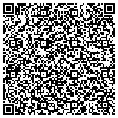 QR-код с контактной информацией организации Центр перинатального здоровья