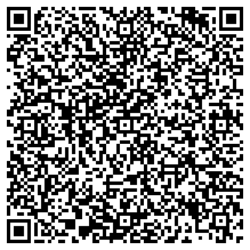 QR-код с контактной информацией организации ЧЕРНОВИЦКИЙ ОБЛАСТНОЙ СОВЕТ ПЧЕЛОВОДОВ