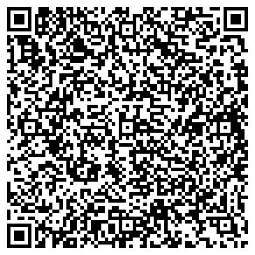 QR-код с контактной информацией организации СТОМАТКОМПЛЕКТ
