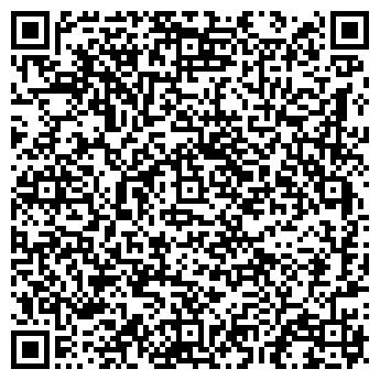 QR-код с контактной информацией организации ОКТАН СВ, ЧП