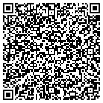 QR-код с контактной информацией организации СОЮЗ МАСТЕРОВ