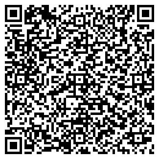QR-код с контактной информацией организации ВОСХОД, ЗАО