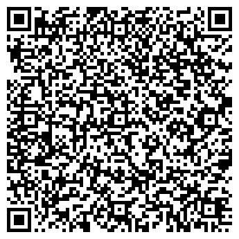QR-код с контактной информацией организации ИНФОКАР