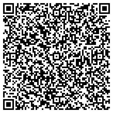 QR-код с контактной информацией организации ЧЕРНОВИЦКАЯ ТОРГОВО-ПРОМЫШЛЕННАЯ ПАЛАТА