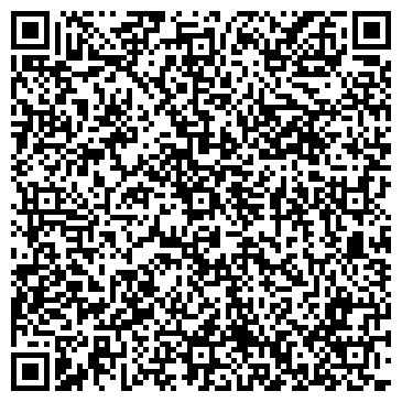 QR-код с контактной информацией организации ЗИРКА, ЧЕРНОВИЦКАЯ ПКФ, КП