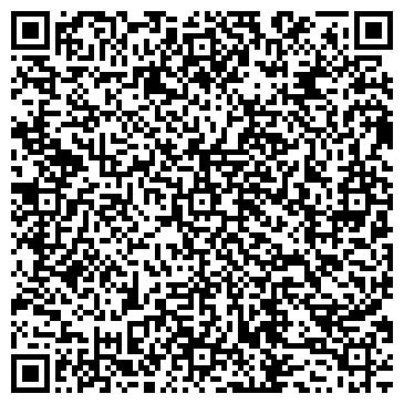 QR-код с контактной информацией организации ООО Потенциал