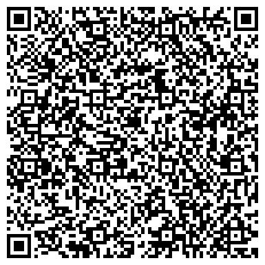QR-код с контактной информацией организации ИНФОКОМ, УКРАИНСКО-НЕМЕЦКОЕ СП, ООО, ЧЕРНОВИЦКИЙ ФИЛИАЛ