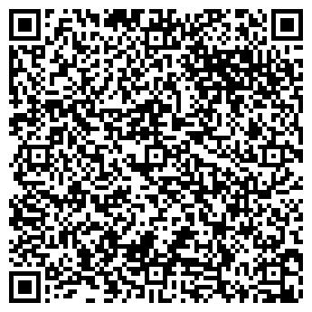 QR-код с контактной информацией организации НИКО-ЧЕРНОВЦЫ, ДЧП