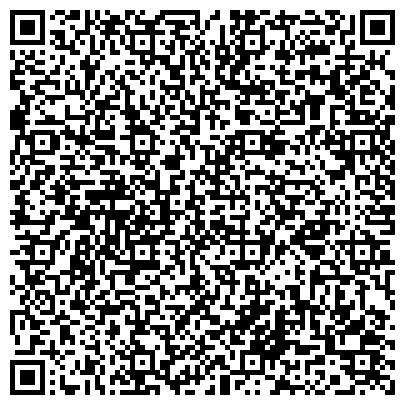 QR-код с контактной информацией организации ЧЕРНОВИЦКОЕ СПЕЦИАЛИЗИРОВАННОЕ СТРОИТЕЛЬНО-МОНТАЖНОЕ УПРАВЛЕНИЕ ПО ГАЗИФИКАЦИИ, ГП