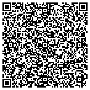 QR-код с контактной информацией организации АВТОТЕХЦЕНТР НА ПЯТНИЦКОМ ШОССЕ
