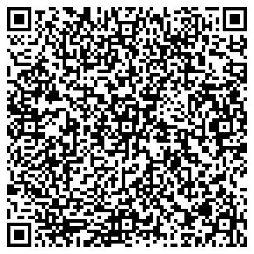 QR-код с контактной информацией организации ЧЕРТКОВСКАЯ ШВЕЙНАЯ ФАБРИКА, ОАО