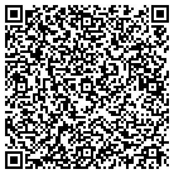 QR-код с контактной информацией организации ТЕПЛИЧНЫЙ, ЗАО