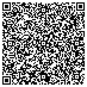 QR-код с контактной информацией организации Шоконат