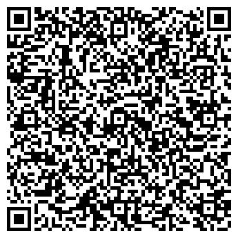 QR-код с контактной информацией организации ОЛЛЕКО, ПКФ, ООО