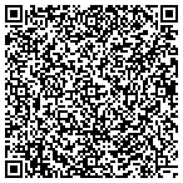 QR-код с контактной информацией организации ОАО ДЖУРИНСКИЙ МАШИНОСТРОИТЕЛЬНЫЙ ЗАВОД
