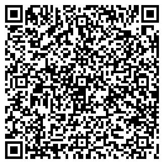 QR-код с контактной информацией организации ОБУХОВ