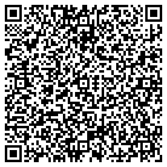 QR-код с контактной информацией организации ШАХТЕРСКИЙ ХЛЕБ, ОАО