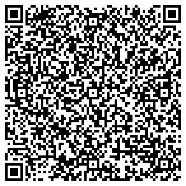 QR-код с контактной информацией организации ШЕВЧЕНКОВСКИЙ КОМБИНАТ ХЛЕБОПРОДУКТОВ, ЗАО