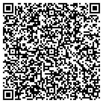 QR-код с контактной информацией организации Аксар