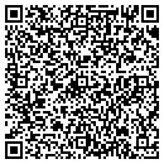 QR-код с контактной информацией организации VOLVO