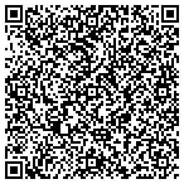 QR-код с контактной информацией организации ООО Евро-Лайн