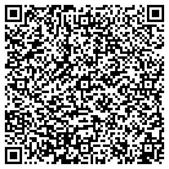 QR-код с контактной информацией организации Камчатский туристический портал