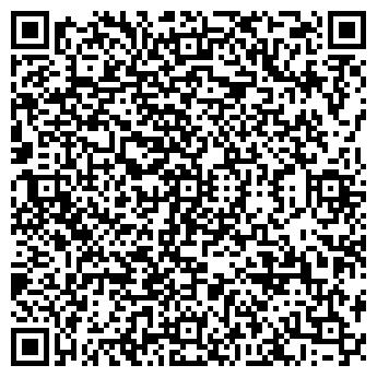 QR-код с контактной информацией организации ПОЛИМЕР, НПП, ООО