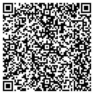 QR-код с контактной информацией организации ПОЛЕСЬЕ, ОАО