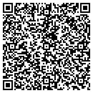 QR-код с контактной информацией организации ФОРД