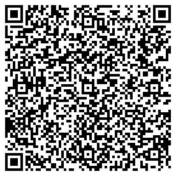 QR-код с контактной информацией организации 1001 АВТОЗАПЧАСТЬ