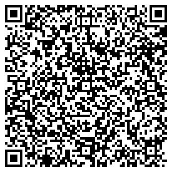 QR-код с контактной информацией организации БУТЭК, ПНП, ООО