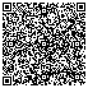 QR-код с контактной информацией организации УКРТОРГ, ЧП
